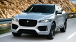 JLR Sales Continue to Grow...