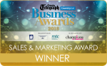 Genesis Employment - The AWARD WINNING Agency!!