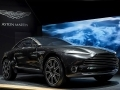 Aston Martin fund new DBX Sport Crossover to be made in Warwickshire
